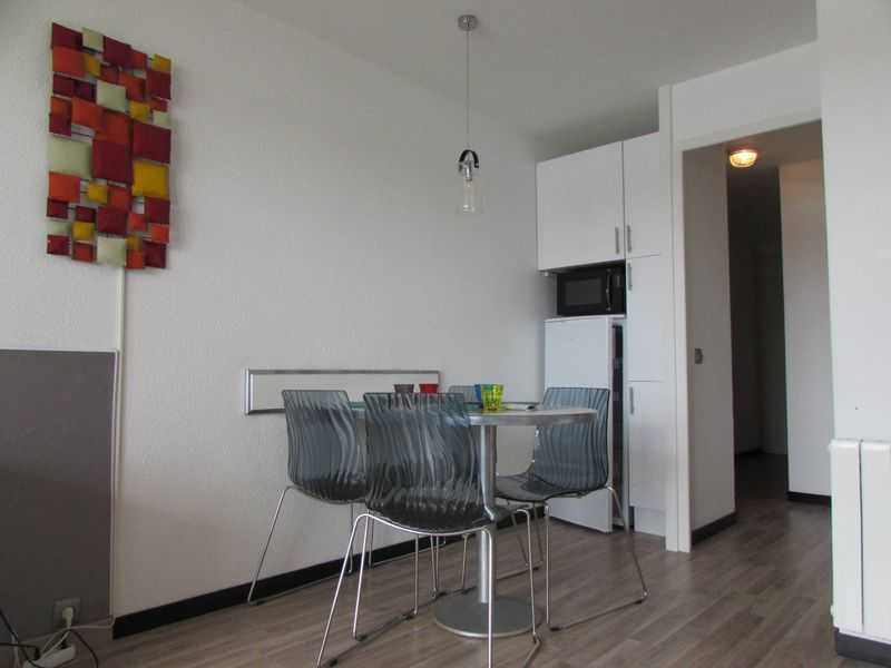 Appartement pour 3 à louer à Vieux Boucau à louer
