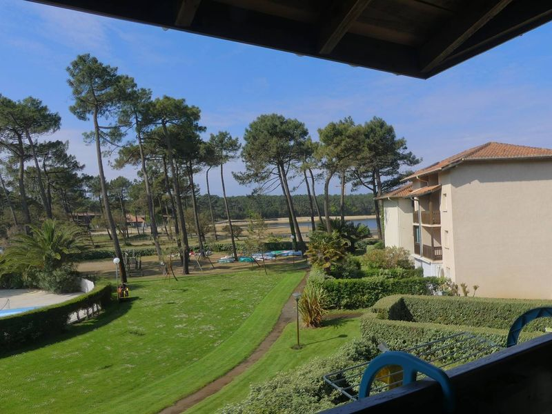holiday rental Holiday apartment for 4 to rent in Soustons