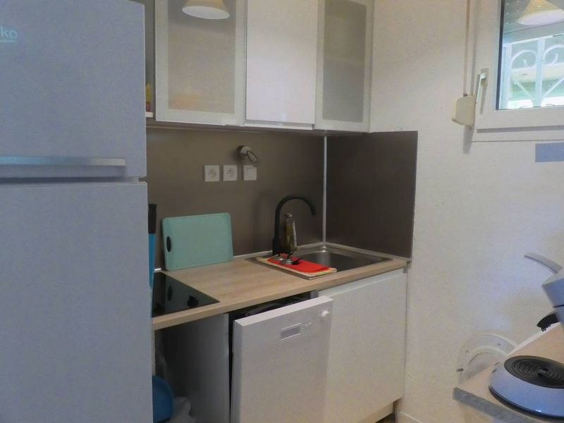holiday rental Holiday apartment for 4 to rent in Soustons ref:M99