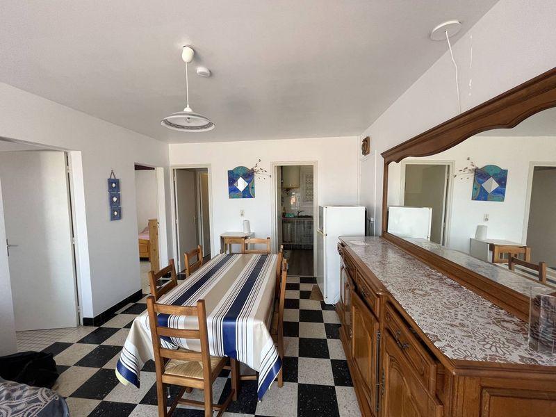 Appartement pour 4 à louer à Vieux Boucau à louer