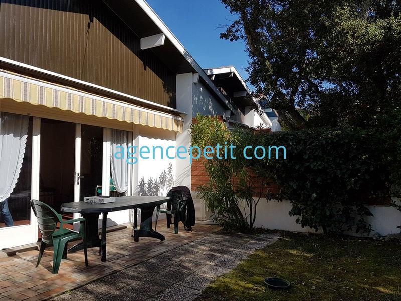 Holiday rental villa in Hossegor ref:0048