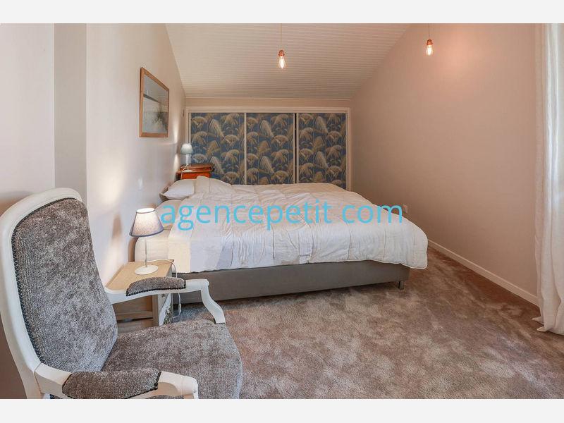 Holiday rental villa in Hossegor ref:0642