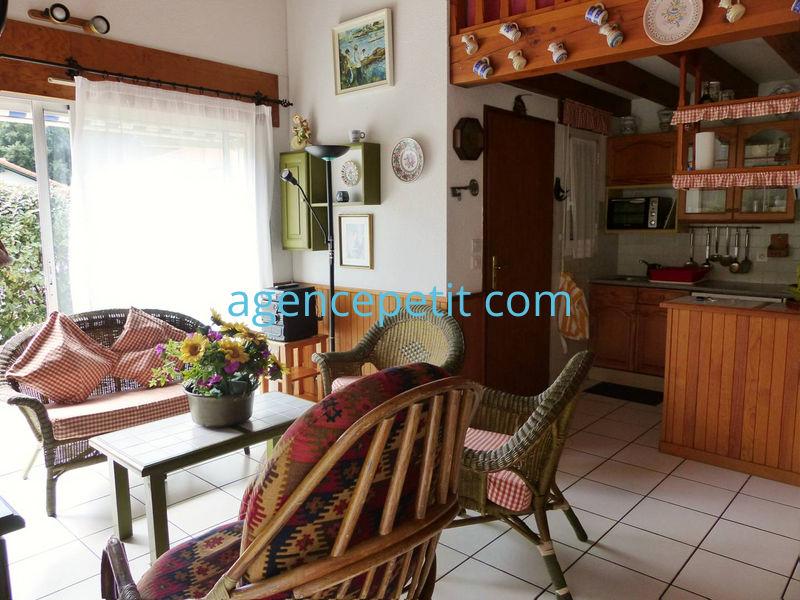 Villa à louer  - ref:0020