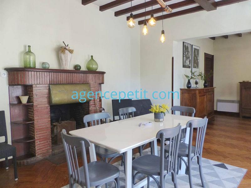 Villa à louer  - ref:0651