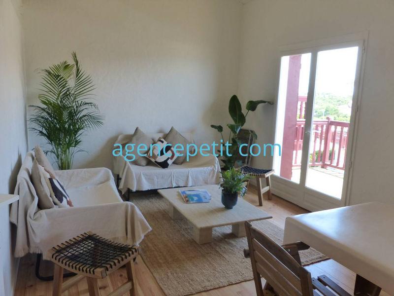 Appartement à louer  - ref:0671