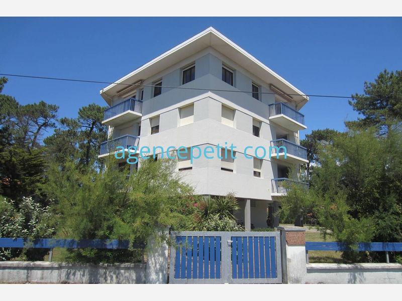 Appartement pour 4 à louer à Hossegor - Agence Petit