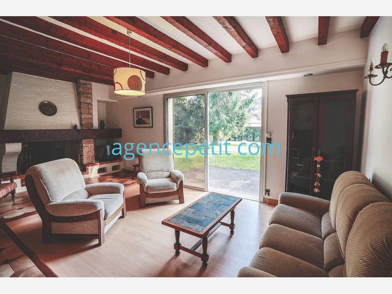 Villa à louer  - ref:0087