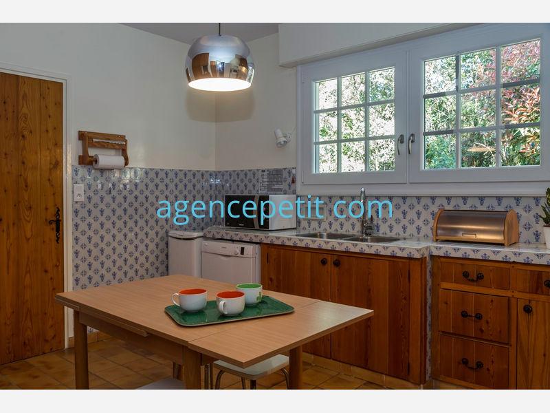 Villa à louer  - ref:0443