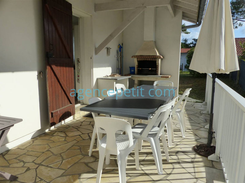 Villa à louer  - ref:0151