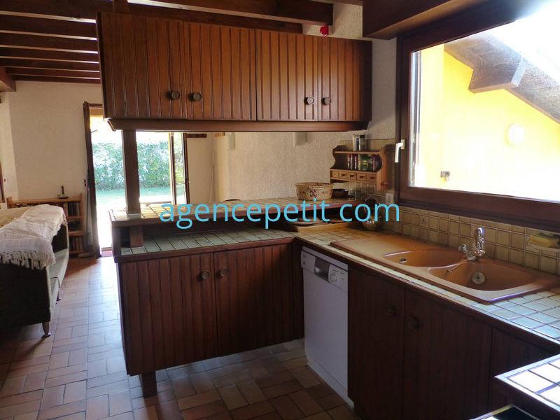 Villa à louer  - ref:0353