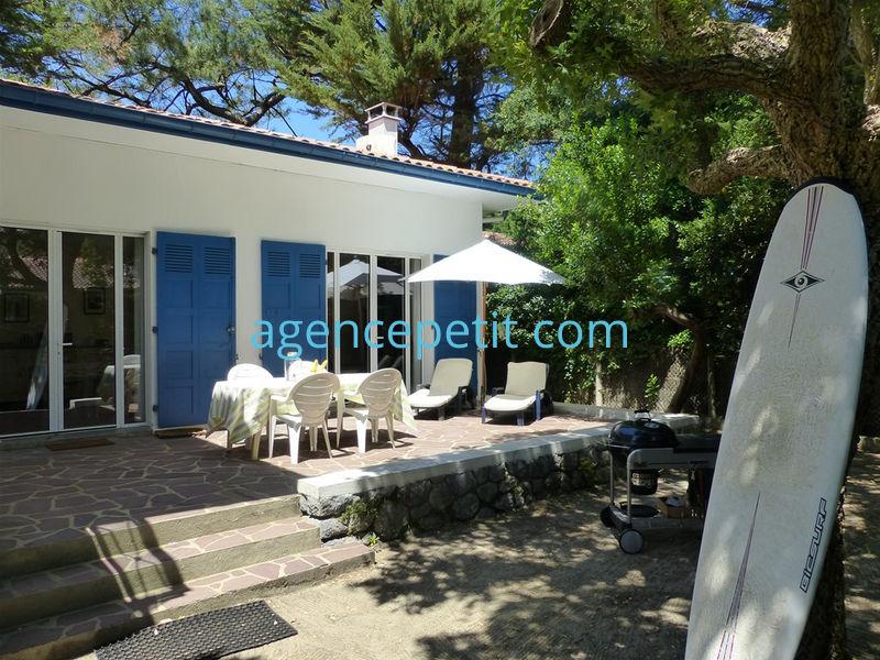 Villa pour 8 à louer à Hossegor - Agence Petit