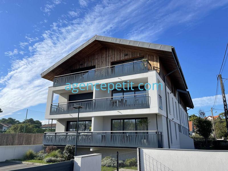 Appartement pour 4 à louer à Capbreton - Agence Petit