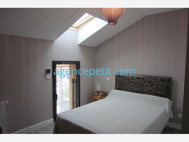 Appartement à louer  - ref:0598