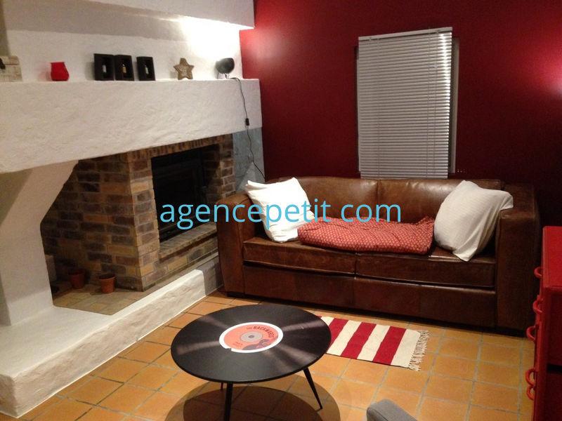 Holiday rental villa in Hossegor ref:0539