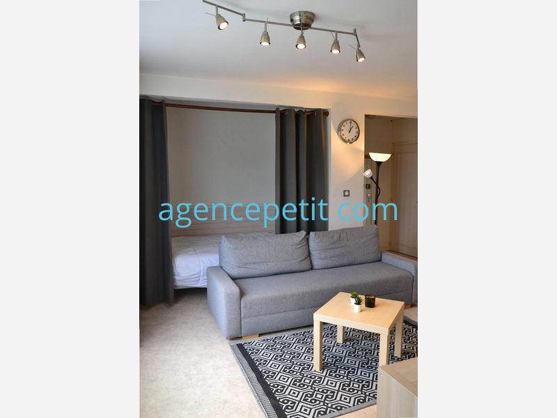 Appartement à louer  - ref:0218