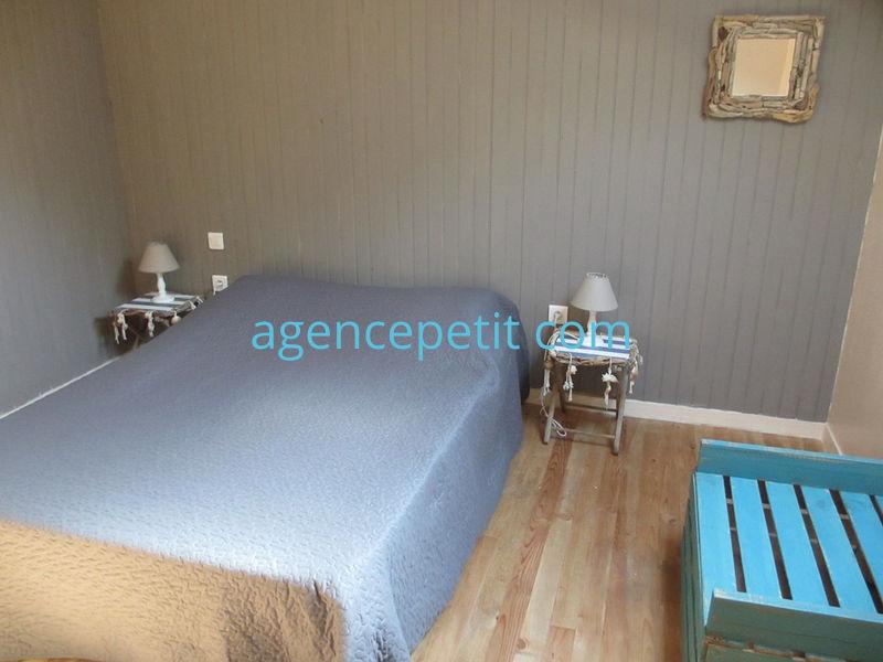 Holiday rental villa in Seignosse ref:0518