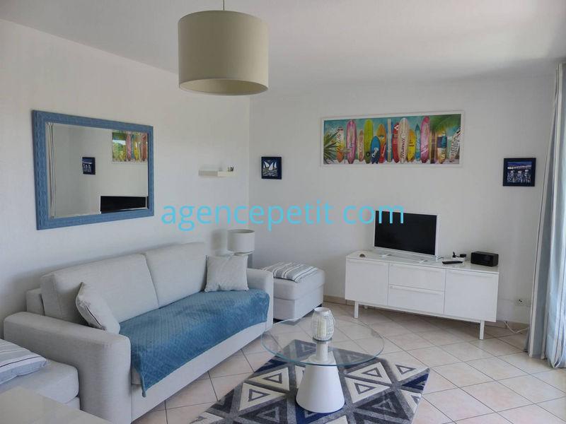 Appartement à louer  - ref:0591