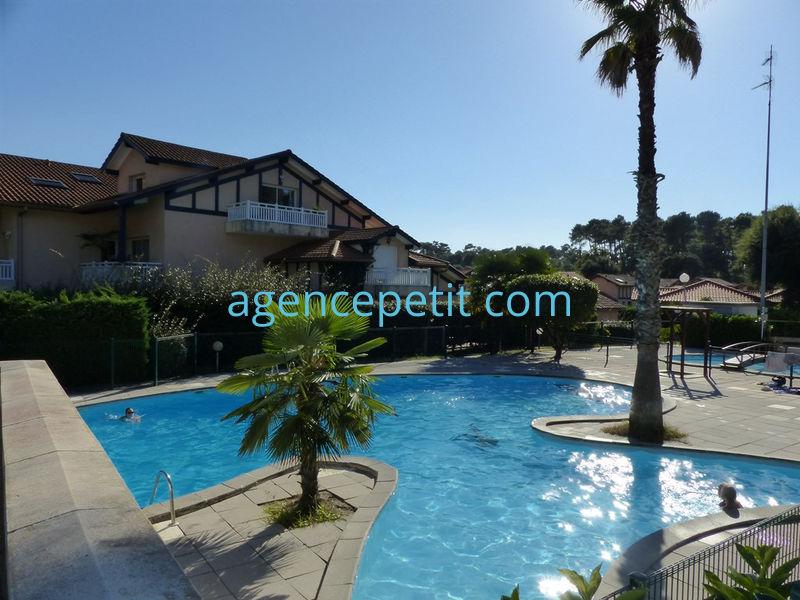 Holiday rental villa in Capbreton ref:0626