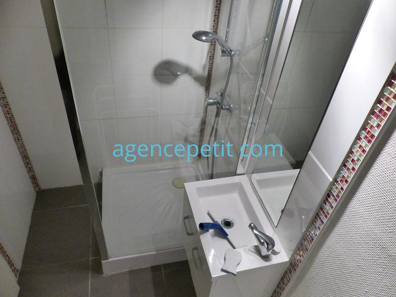 Appartement à louer  - ref:0264