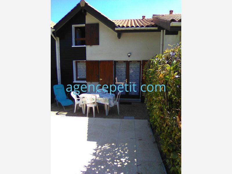 Holiday rental villa in Capbreton for 5 from Agence Petit