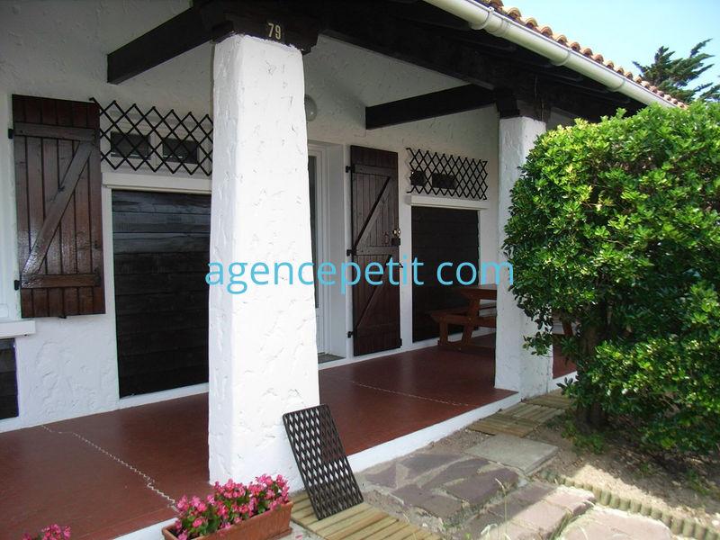 Villa à louer  - ref:0101