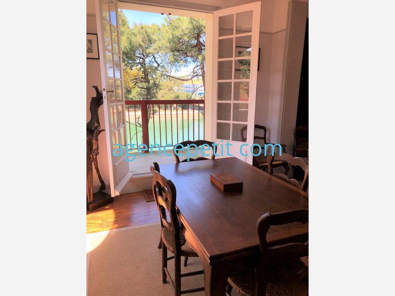 Appartement à louer  - ref:0484