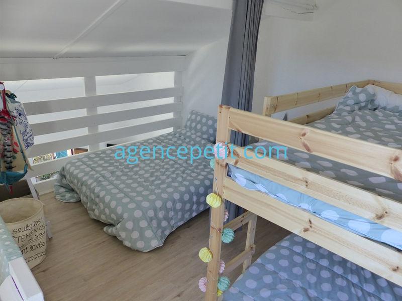 Holiday rental villa in Capbreton ref:0633