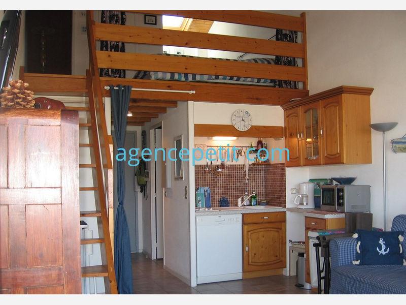 Appartement à louer  - ref:0379