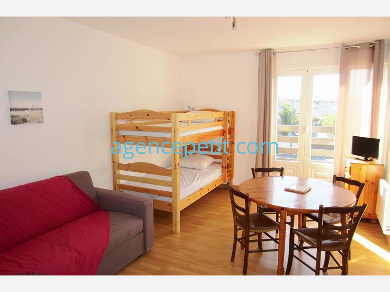 Appartement à louer  - ref:0502