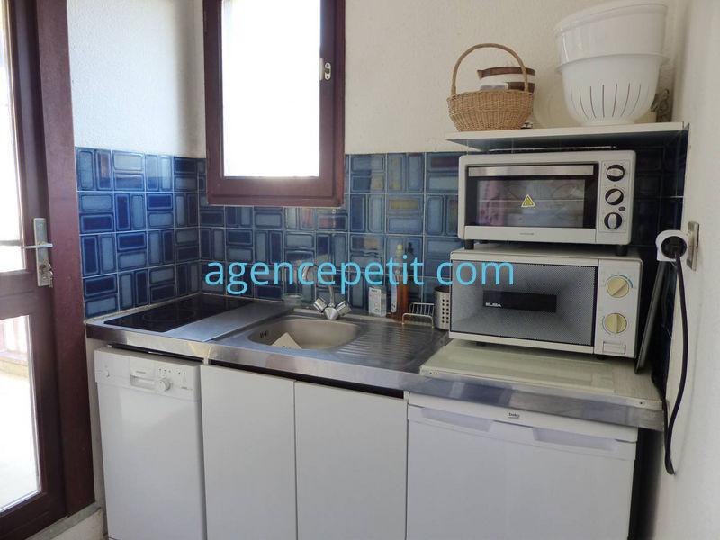 Appartement à louer  - ref:0615