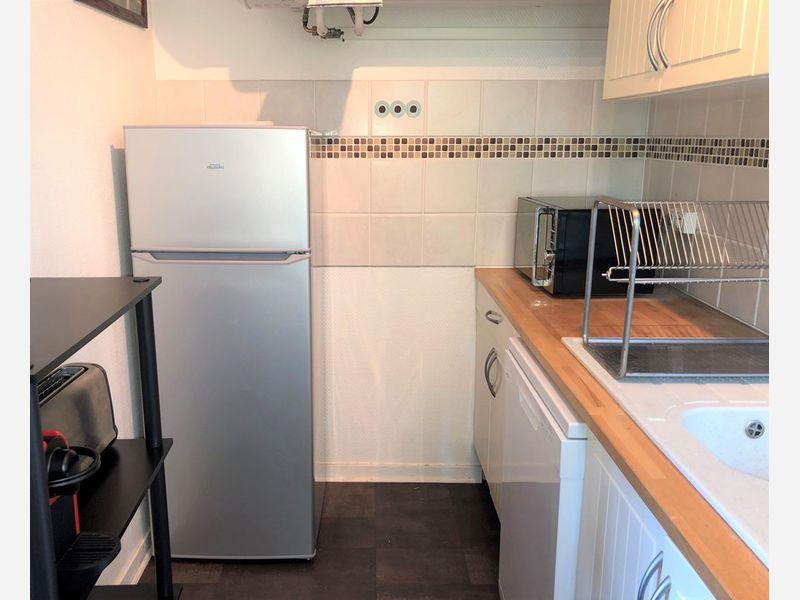 Appartement à louer  - ref:0107