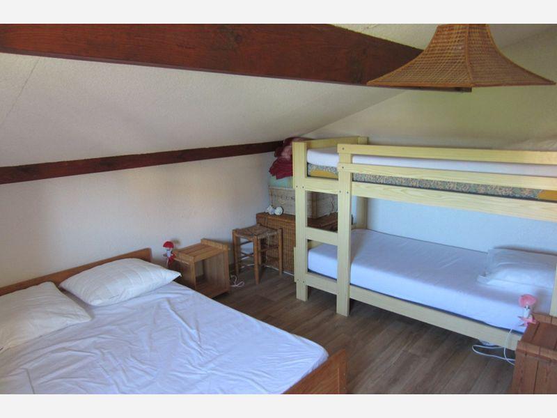 Appartement à louer  - ref:0293