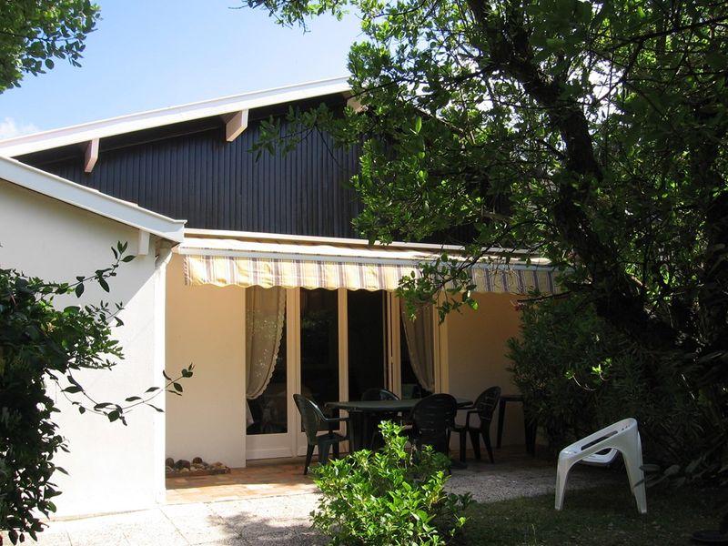 Villa à louer  - ref:0048
