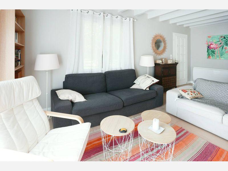 Villa à louer  - ref:0642