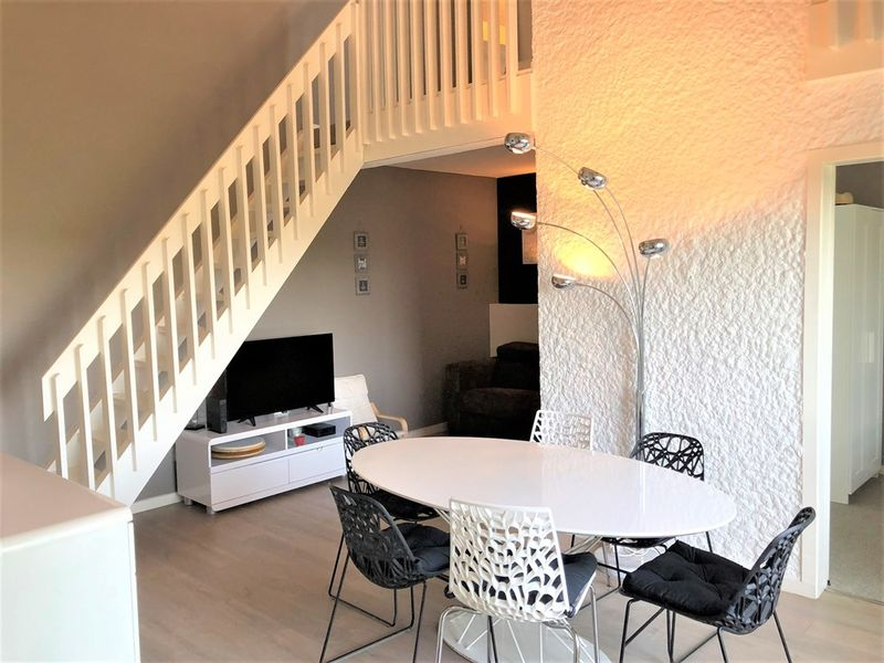 Appartement pour 6 à louer à Seignosse - Agence Petit