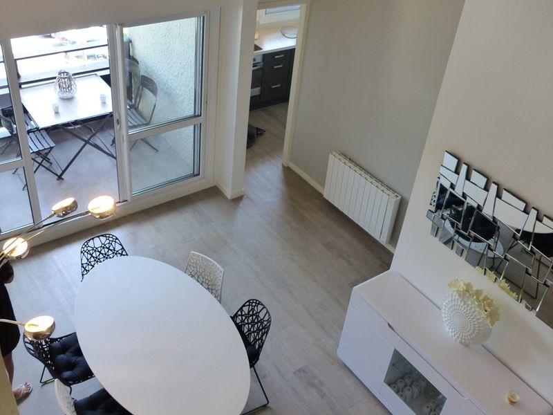 Appartement à louer  - ref:0644