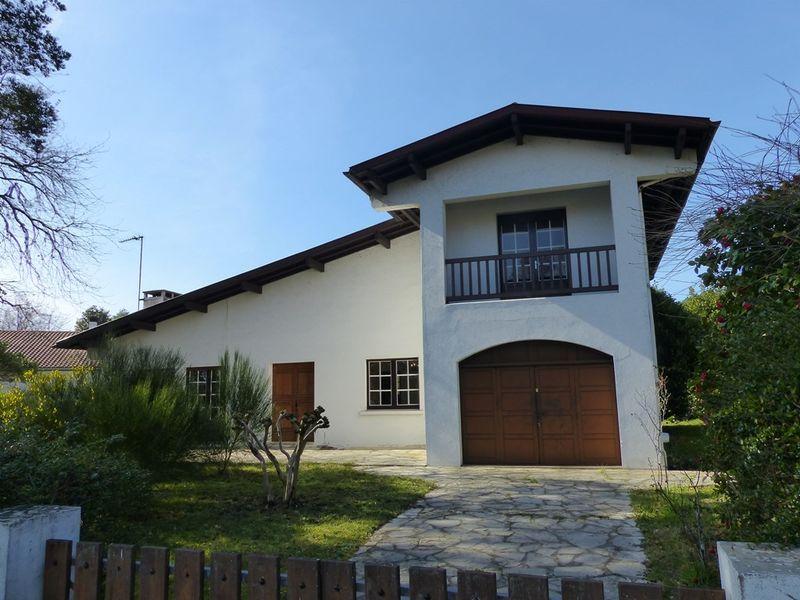 Villa pour 7 à louer à Hossegor - Agence Petit