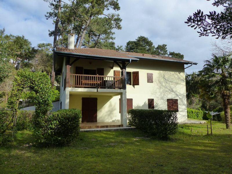 Villa à louer  - ref:0659