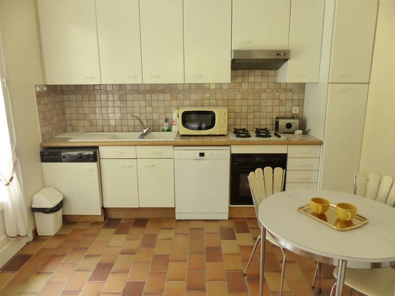 Appartement à louer  - ref:0660