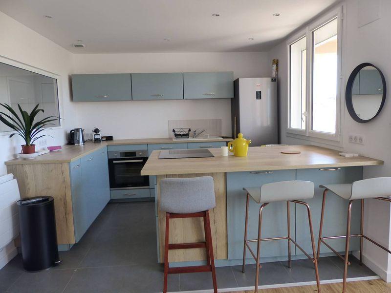 Appartement pour 5 à louer à Hossegor - Agence Petit