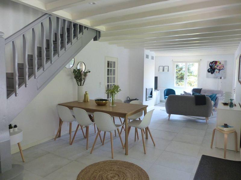 Villa à louer  - ref:0673