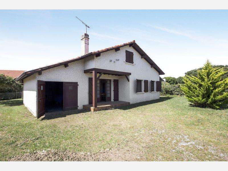 Villa pour 6 à louer à Hossegor - Agence Petit