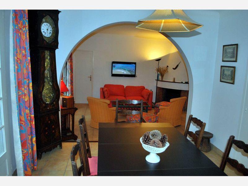 Villa à louer  - ref:0531