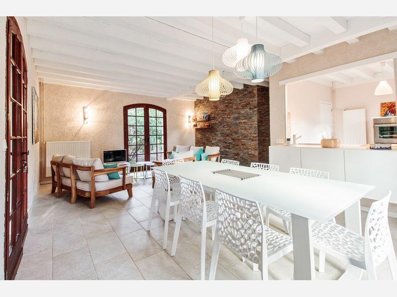 Villa à louer  - ref:0592