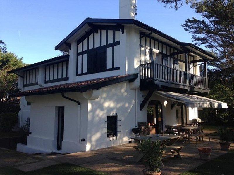 Villa pour 14 à louer à Hossegor - Agence Petit