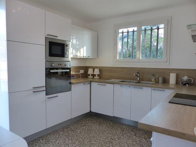 Villa à louer  - ref:0585