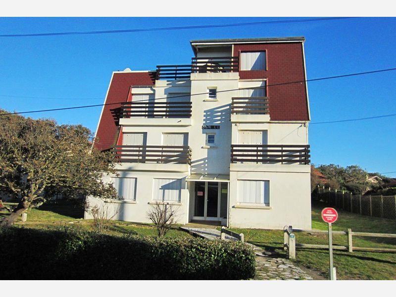 Appartement pour 6 à louer à Hossegor - Agence Petit