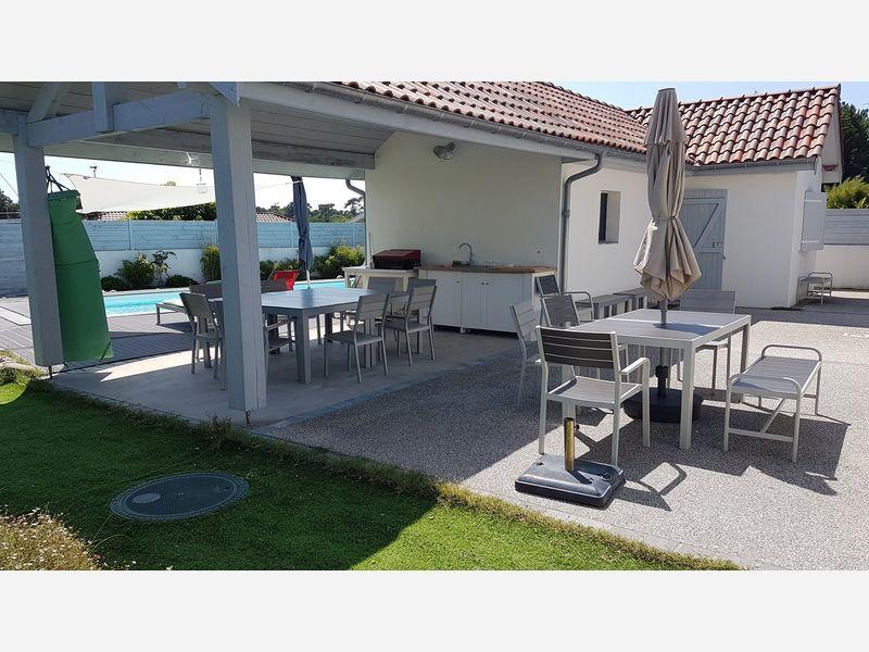 Villa à louer  - ref:0606