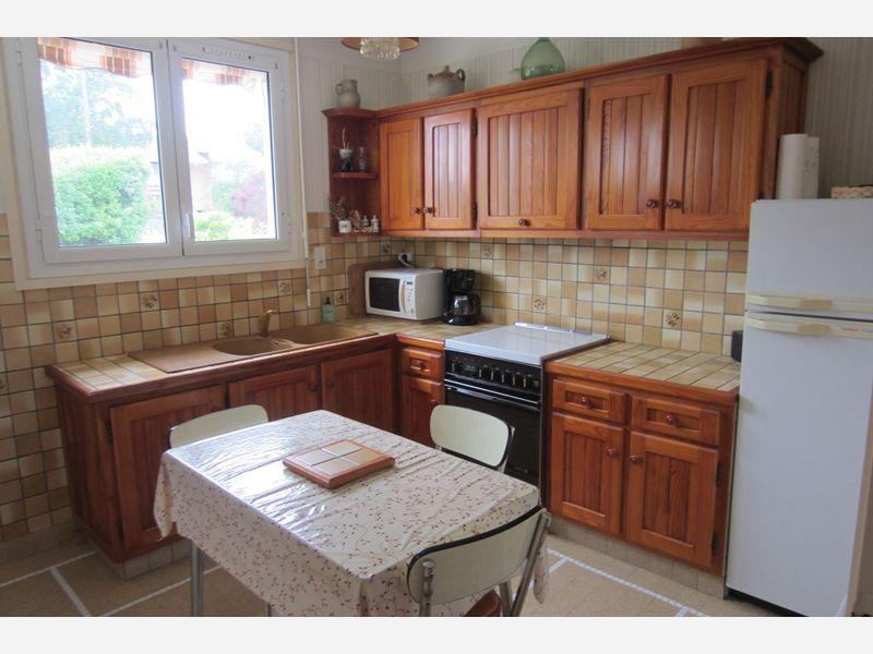 Villa à louer  - ref:0609