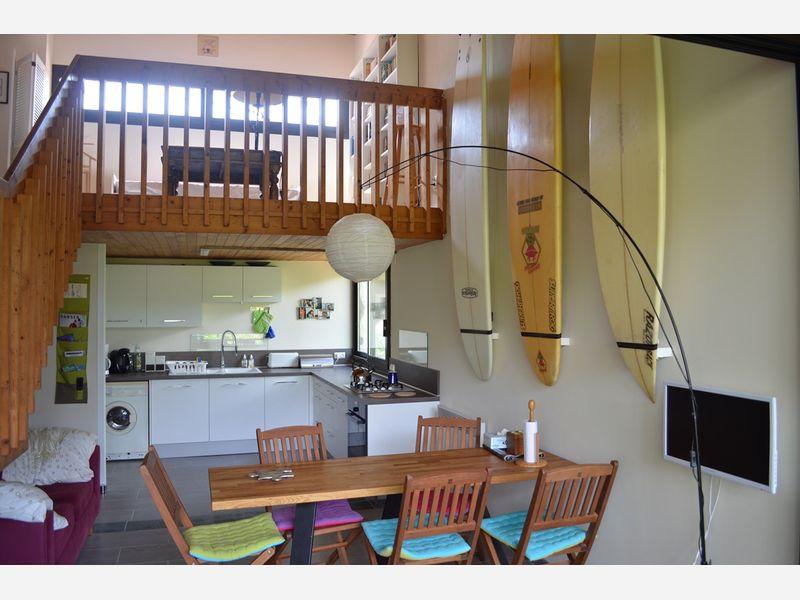 Appartement pour 5 à louer à Seignosse - Agence Petit